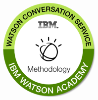 Badge: Watson Conversation Service – Methodology